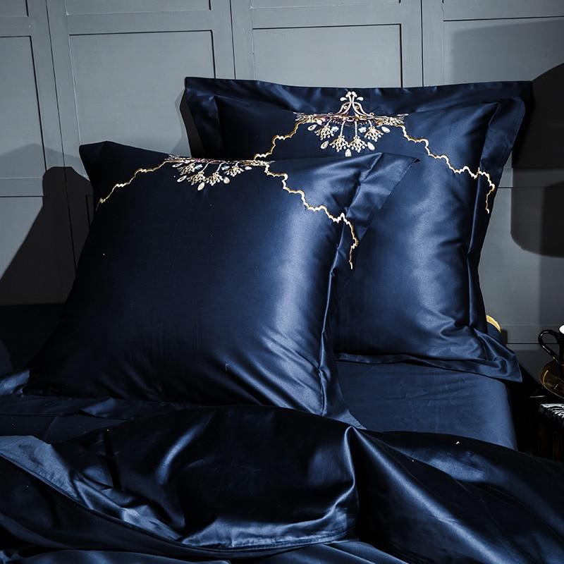 Royal Bedding Duvet Collection Gold 1000TC Egyptian Cotton Select Size /& Item